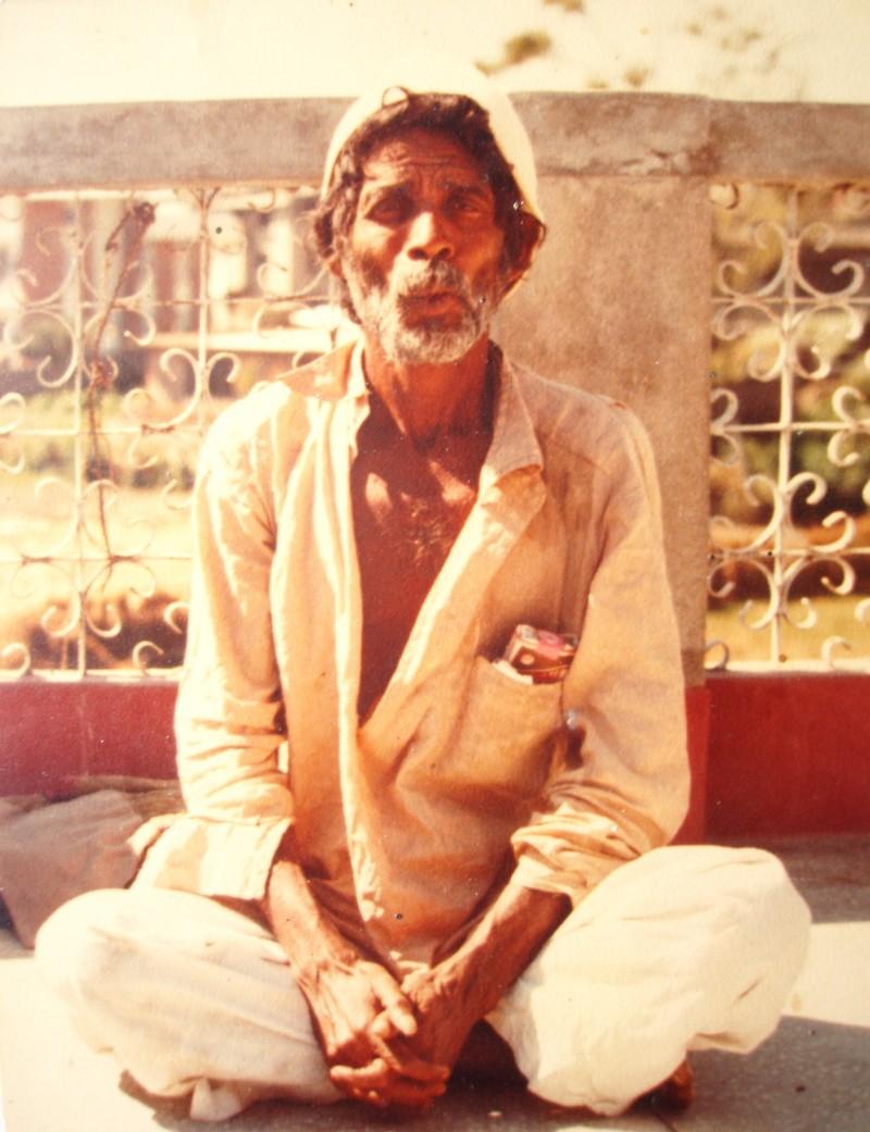 Maharaj Baba 2
